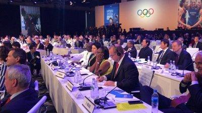 Paraguayo es electo como miembro del COI
