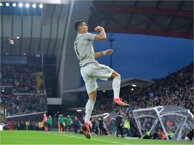 Cristiano solo conoce victorias en sus primeros tres meses