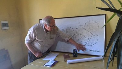 "Padre Velazco: ""crece nuestra esperanza por un franja costera inclusiva"""