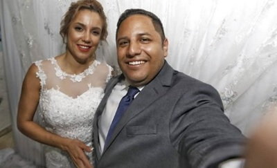 Tras La Crítica Que Recibió Vivi Figueredo Así Su Marido Salió A Defenderla