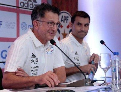 Osorio estaría hasta el 30 de noviembre