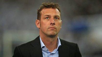 El Stuttgart tiene nuevo entrenador