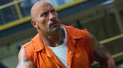 """HOY / Dwayne """"The Rock"""" Johnson protagonizará una película de acción para Netflix"""