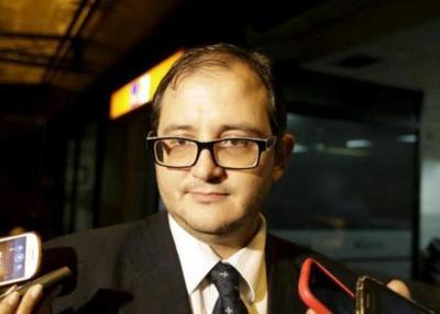 """Nuevo defensor de Zacarías califica la investigación de """"improvisada"""""""