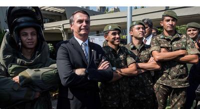 Bolsonaro y Haddad ya ponen en marcha sus planes para el ballotage