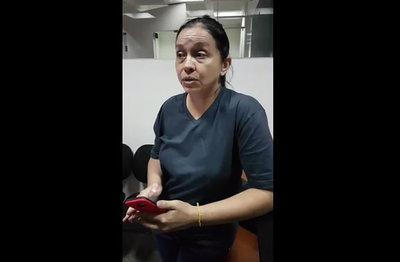 """Abogada pide que fiscales dejen de buscar pruebas contra ZI """"debajo de las piedras"""""""