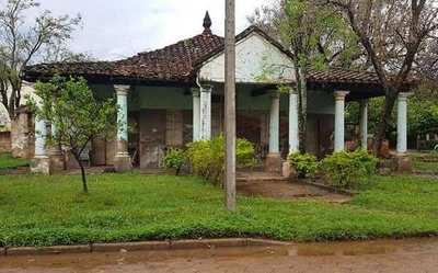 "Junta Municipal declara nuevamente ""patrimonio histórico cultural"", edificio vendido por Tati Urbieta"