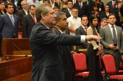 Juran nuevos ministros de la Corte