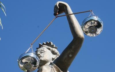 Nuevos ministros de la Corte se comprometen a renovar la justicia