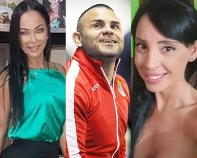 """Torito Bogado habló de su arresto y disparó: """"Tuicha mbae la tatu pochy"""""""
