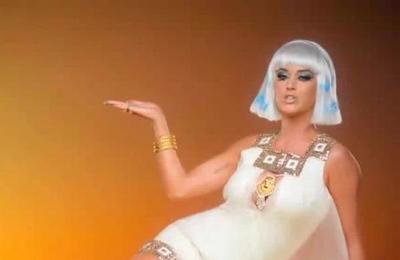 Katy Perry se despide de la música