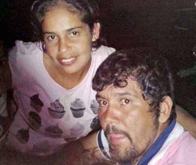 Condenado a 30 años por matar a Cynthia Escobar – Prensa 5