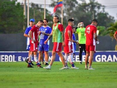 """""""La idea de juego de Osorio me va a favorecer"""""""