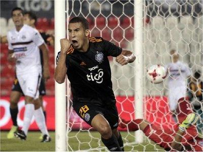 Un paraguayo entre los 60 mejores jóvenes talentos del fútbol mundial