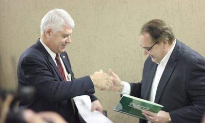 Firman convenio interinstitucional para mejorar la conectividad en Alto Paraná