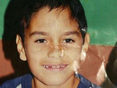 Un niño de 8 años desapareció misteriosamente