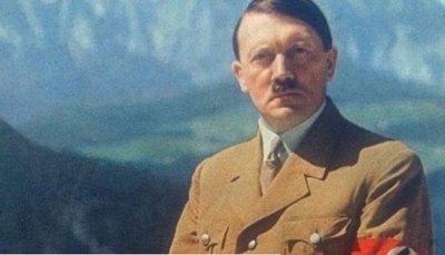 Hitler era gay ra'e,  según dice la CIA