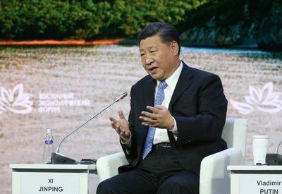 China y EEUU buscan el apoyo global