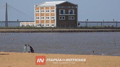 PLAYAS ENCARNACENAS LISTAS PARA EL VERANO