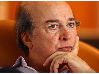 Muere en Brasil Hawilla, el delator del escándalo FIFA