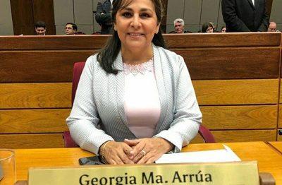 Nani Arrúa revela escandalosos números de las deudas municipales, y pide liberar a CDE