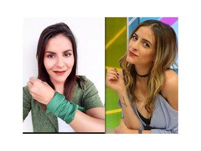 Pati Ginzo armó polémica al hablar del caso Noelia Díaz