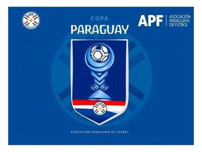 Programan juegos de octavos de la Copa Paraguay