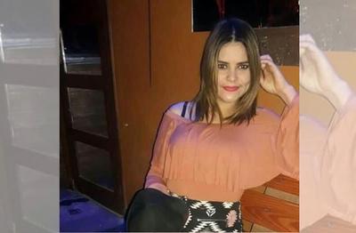 Buscan en Concepción a joven desaparecida hace más de 20 días