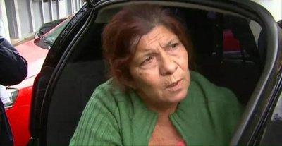 María Paraguaya logra prisión domiciliaria en Brasil – Prensa 5