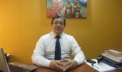Juez ordena prisión en Viñas Cué para fiscal