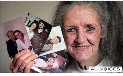 Vassilet, la  mujer que  tuvo 69 hijos