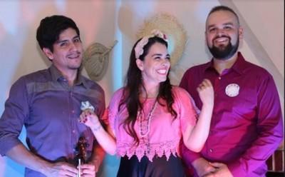 Melissa Hicks y su grupo Tekove estrenaron nuevo Videoclip