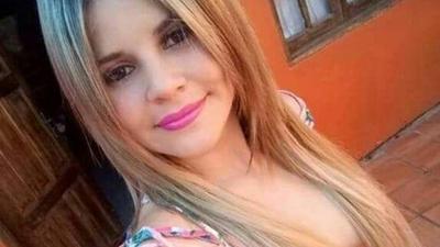 Confirman muerte de joven desaparecida