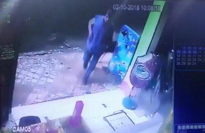 """Víctima seguía viva """"después"""" del crimen"""
