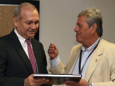 Uruguayo, el primer político que pide perdon a Paraguay por la suspensión en el Mercosur