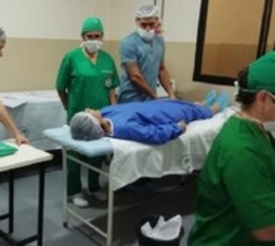 Más de 120 personas de escasos recursos recibieron cirugía gratis