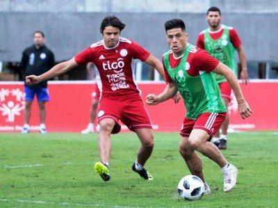 Los futbolistas de Cerro y Olimpia fueron liberados