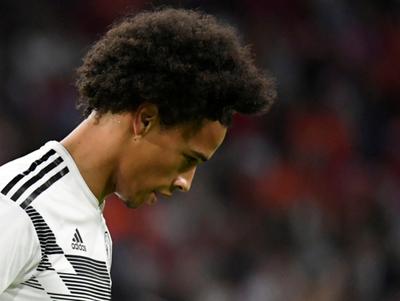 Alemania, comprometido en la Liga de Naciones de la UEFA