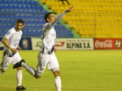 Sol se impone en Capiatá con gol de Villalba