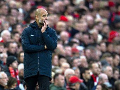 Pep y una particular opinión sobre su paso por Barcelona