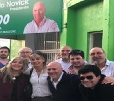 Uruguay: Partido lanzó un casting para elegir a sus candidatos