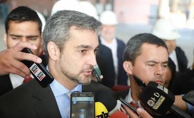 HOY / Marito se despacha contra los medios por publicar las irregularidades de su equipo