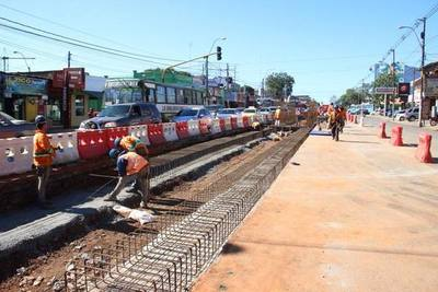 Metrobús: Ciertos Frentistas dificultarían avance de obras