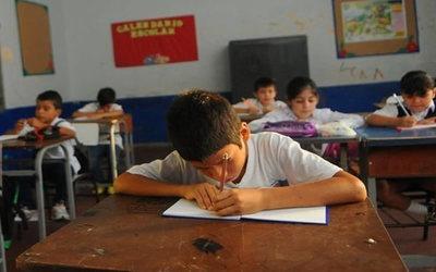 Destacan importancia de nueva evaluación estudiantil