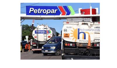 Petropar: informe sugiere demandar a exdirector – Prensa 5