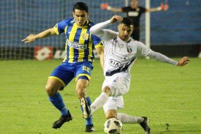 Goles Clausura 2018 Fecha 14: Capiatá 0 – Sol de América 1