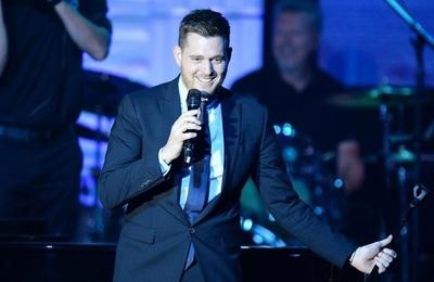 Representante de Bublé asegura que cantante no se retirará
