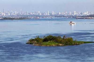 Nivel del río Paraguay seguiría en aumento con lluvias de los próximos días