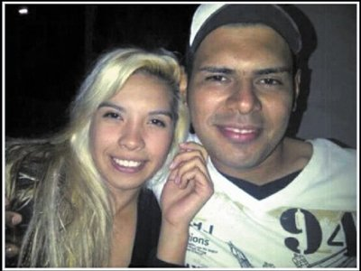 """Quíntuple crimen: """"Pedí a la Justicia brasileña investigar la muerte de mi hijo"""""""