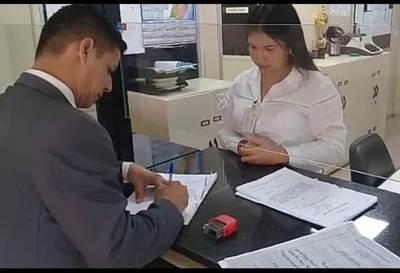 Caso Chilavert: defensa al fin accede a copia del expediente